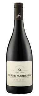 Marrenon Grand Marrenon Rouge 2010 750ml...